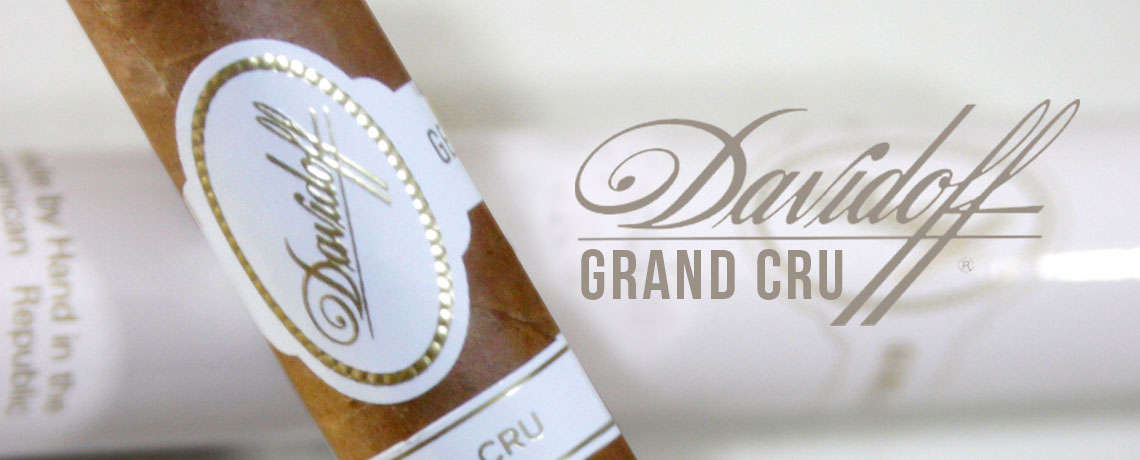 Davidoff Grand Cru Cigars