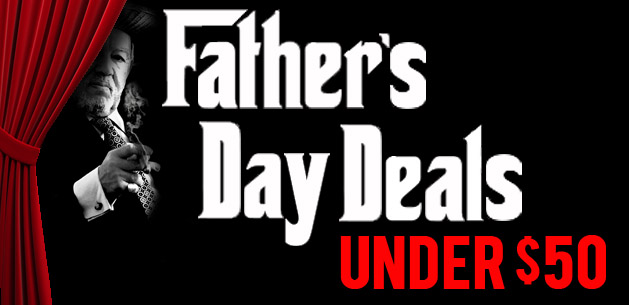 Father's Day Deals Under $50