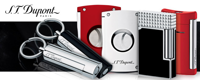 S.T. Dupont Cigar Accessories