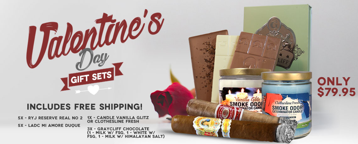 838366c47543 Buy Valentine s Day Gift Sets Online! - Corona Cigar Company