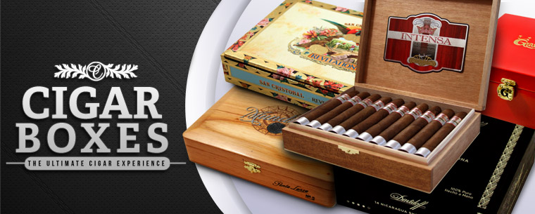 Buy Boxes of Cigars at Great Prices! - Page 3 - Corona Cigar